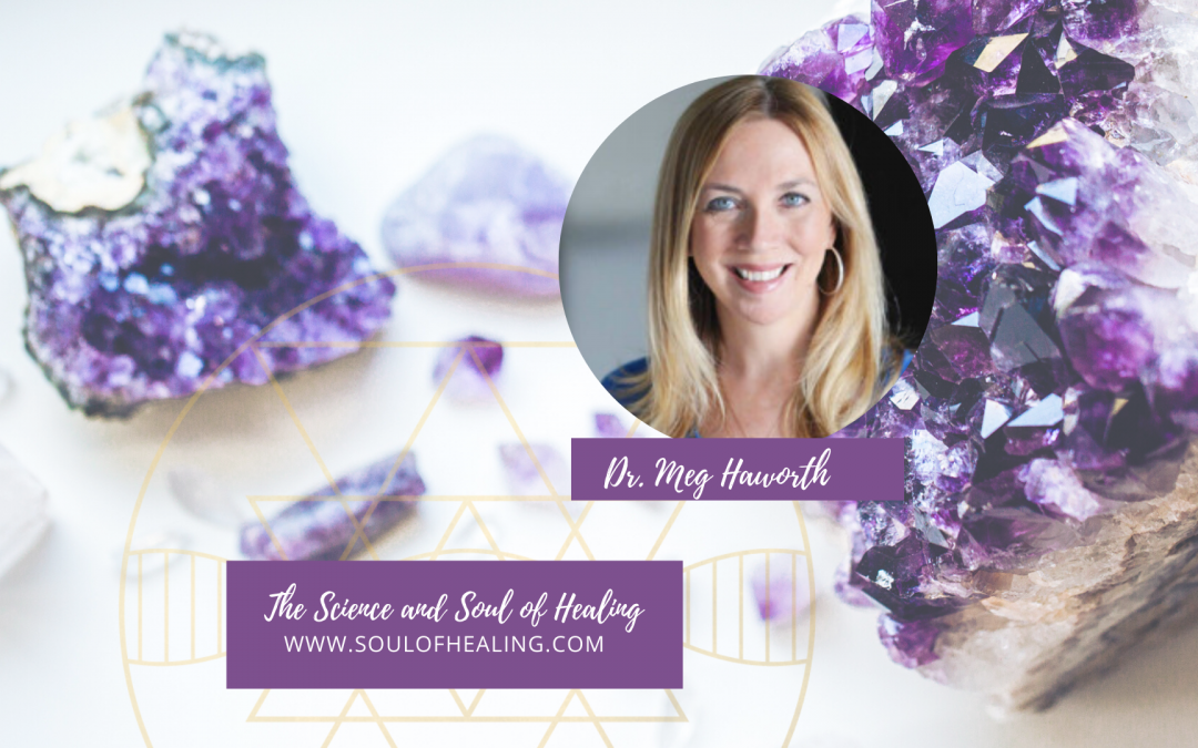 Meg Haworth: Creating Miracles