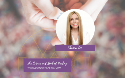 Shanna Lee: Living from Your Soul Frequency